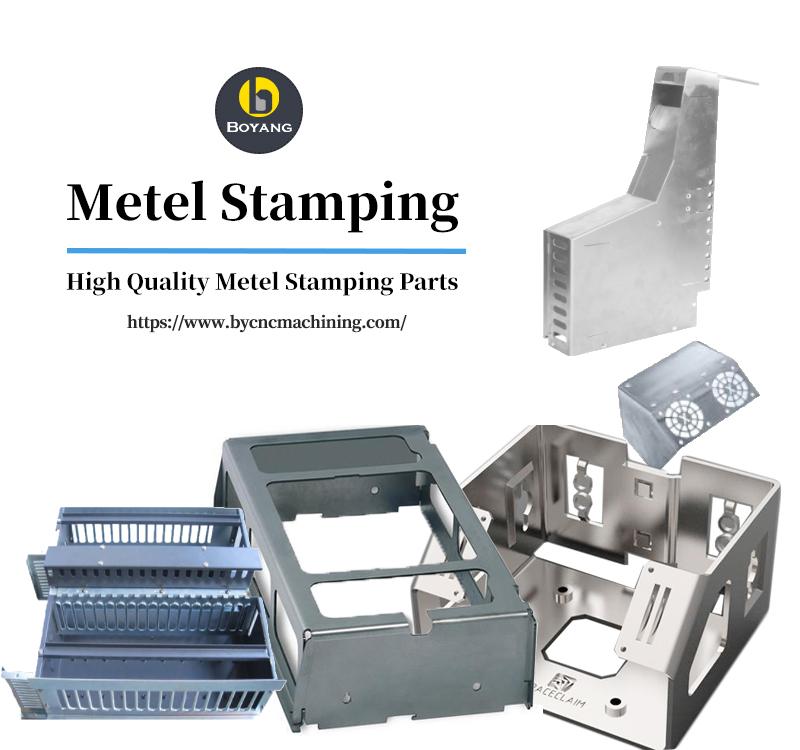 Aluminum alloy CNC machining service