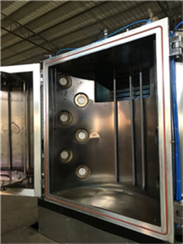 What should be paid attention to when using magnetron sputtering coating machine