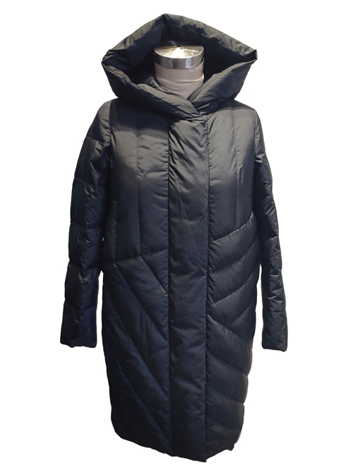 What are the characteristics of an excellent down jacket manufacturer