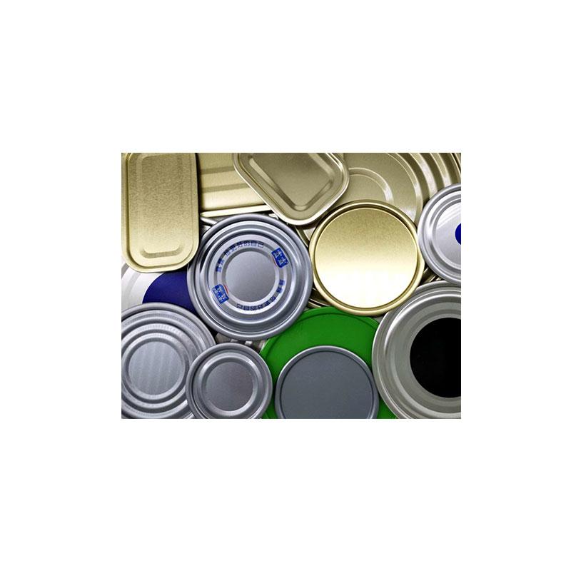tin cans manufacturer