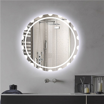 What kinds of bathroom mirrors do you have