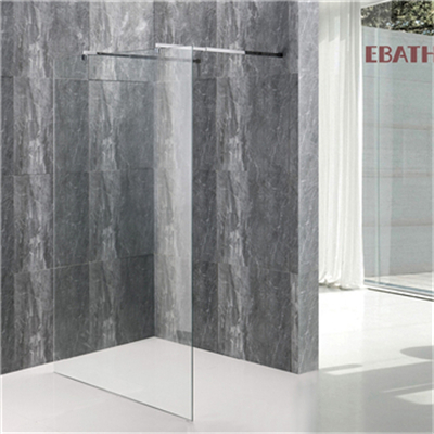Why do I need to wrap the glass shower enclosure