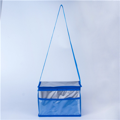 Is the material used by the cooler bag supplier safe