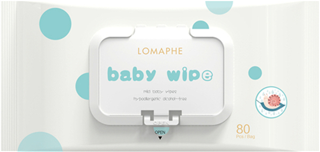 Is the baby wipes effective