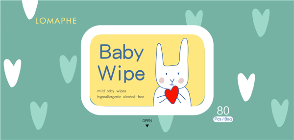 Can babies use wet wipes frequently