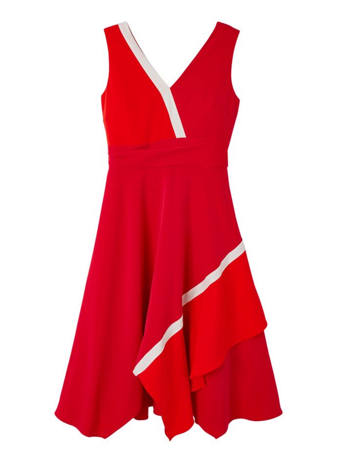 Ladies cocktail dress,short skirt,fashion wear,evenings dresses,woman causal wear,chiffon dress