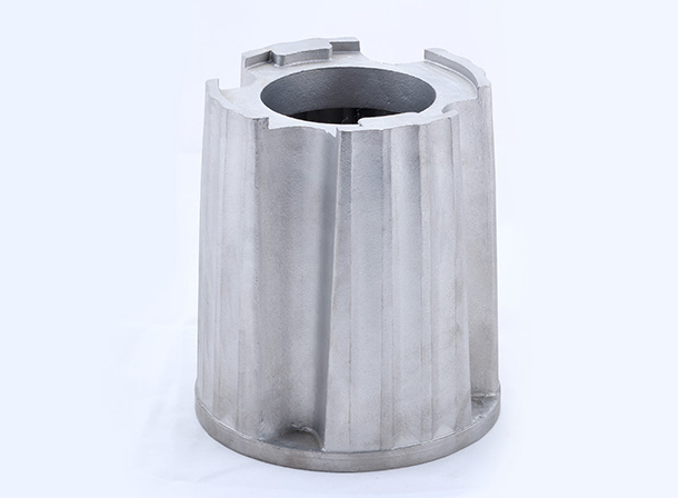 aluminum die casting process