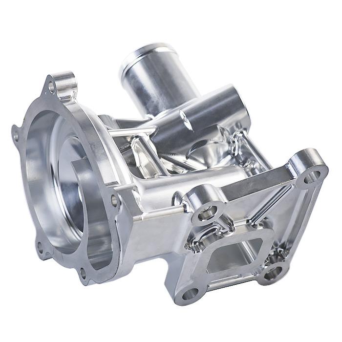 aluminum die-casting process