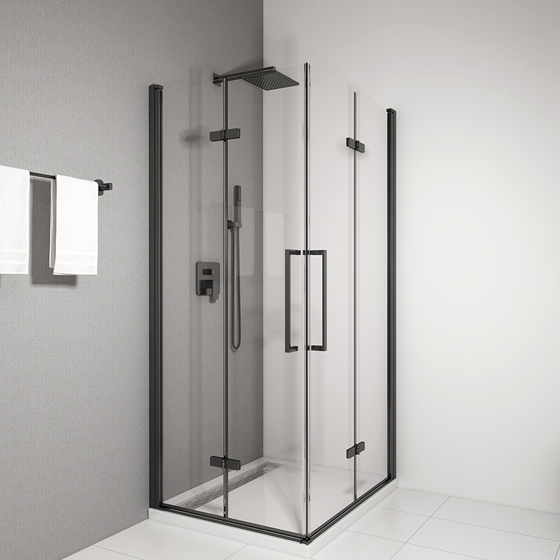 How to choose the size of the shower room?