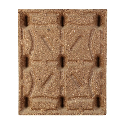What are the characteristics of non-fumigation wooden pallets