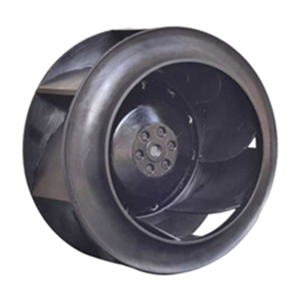 How to better understand the product of centrifugal fan