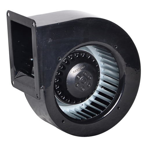 How to choose a centrifugal fan