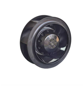 What is an axial fan and its function