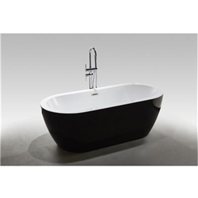 The basic concept of bathtub
