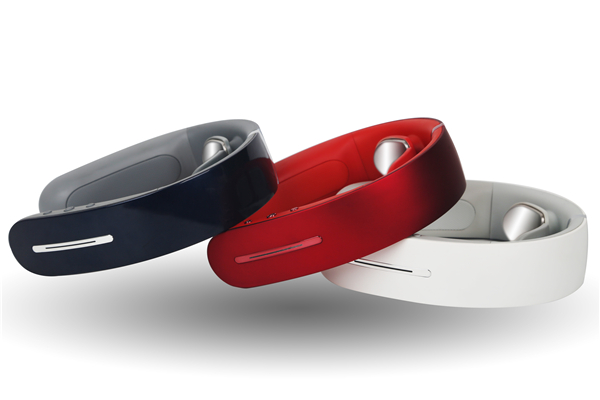What are the differences between neck massagers on the market
