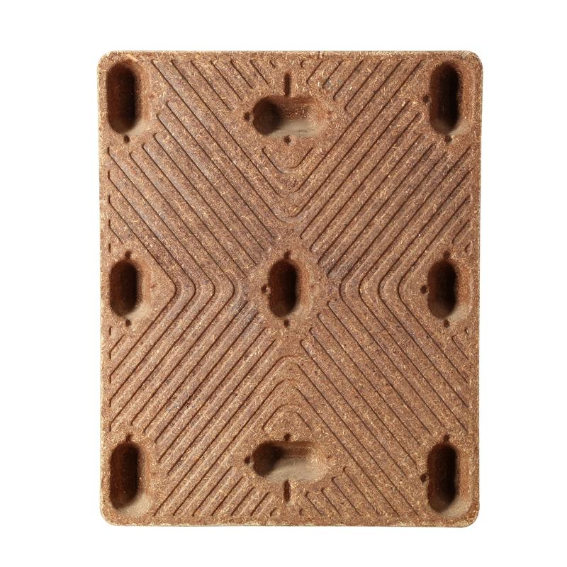 Fumigation-free moulded Wooden Pallet