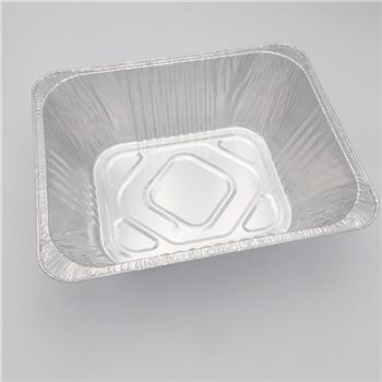 How to choose aluminum foil container