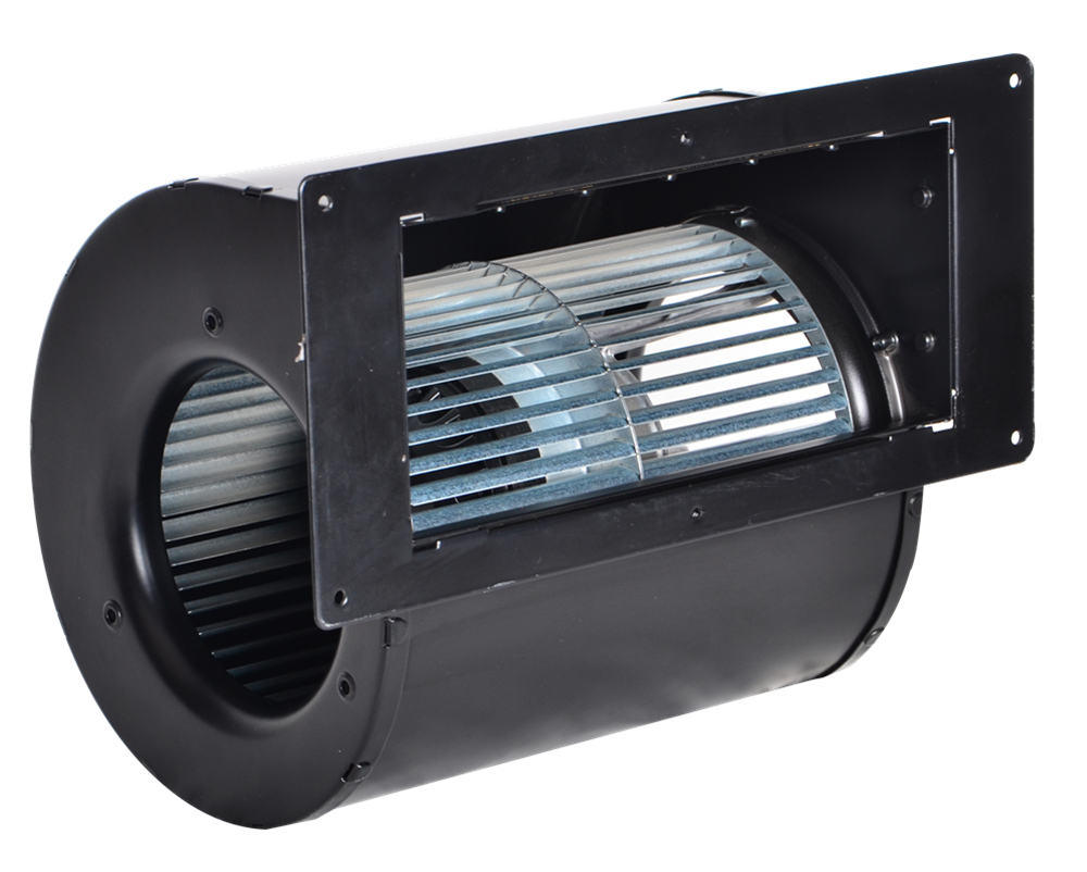 What is centrifugal fan? How to choose centrifugal fan factory?