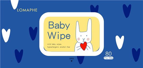 How to distinguish the quality of baby wipes