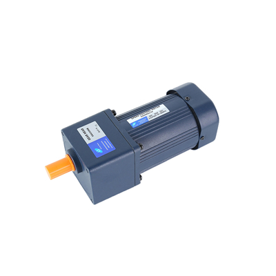 What are the main advantages of gear motors