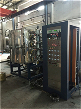 What are the advantages of high-tech multi-arc ion coating equipment