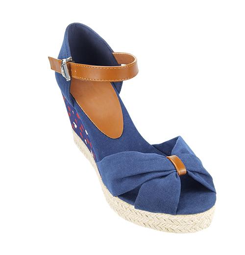 choice of high heels