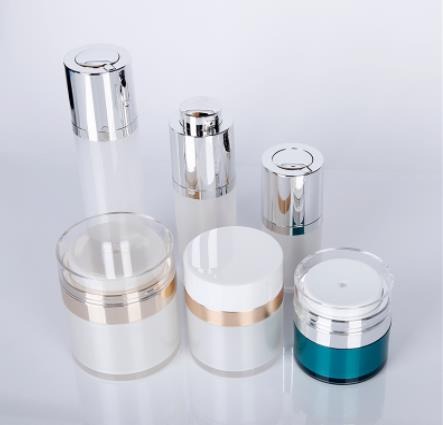 True bottle introduction of cosmetic package knowledge