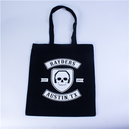 What are the advantages of using unisex cotton bags