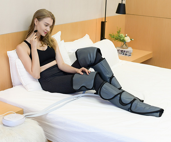 What is the best China leg massager for circulation