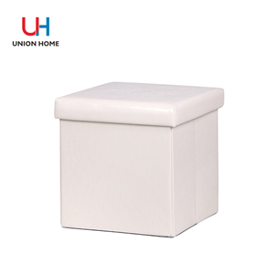 What are the characteristics of the storage stool