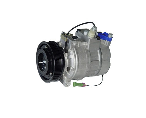 How to repair AC compressor of central air conditioner