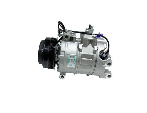 auto air conditioning compressor