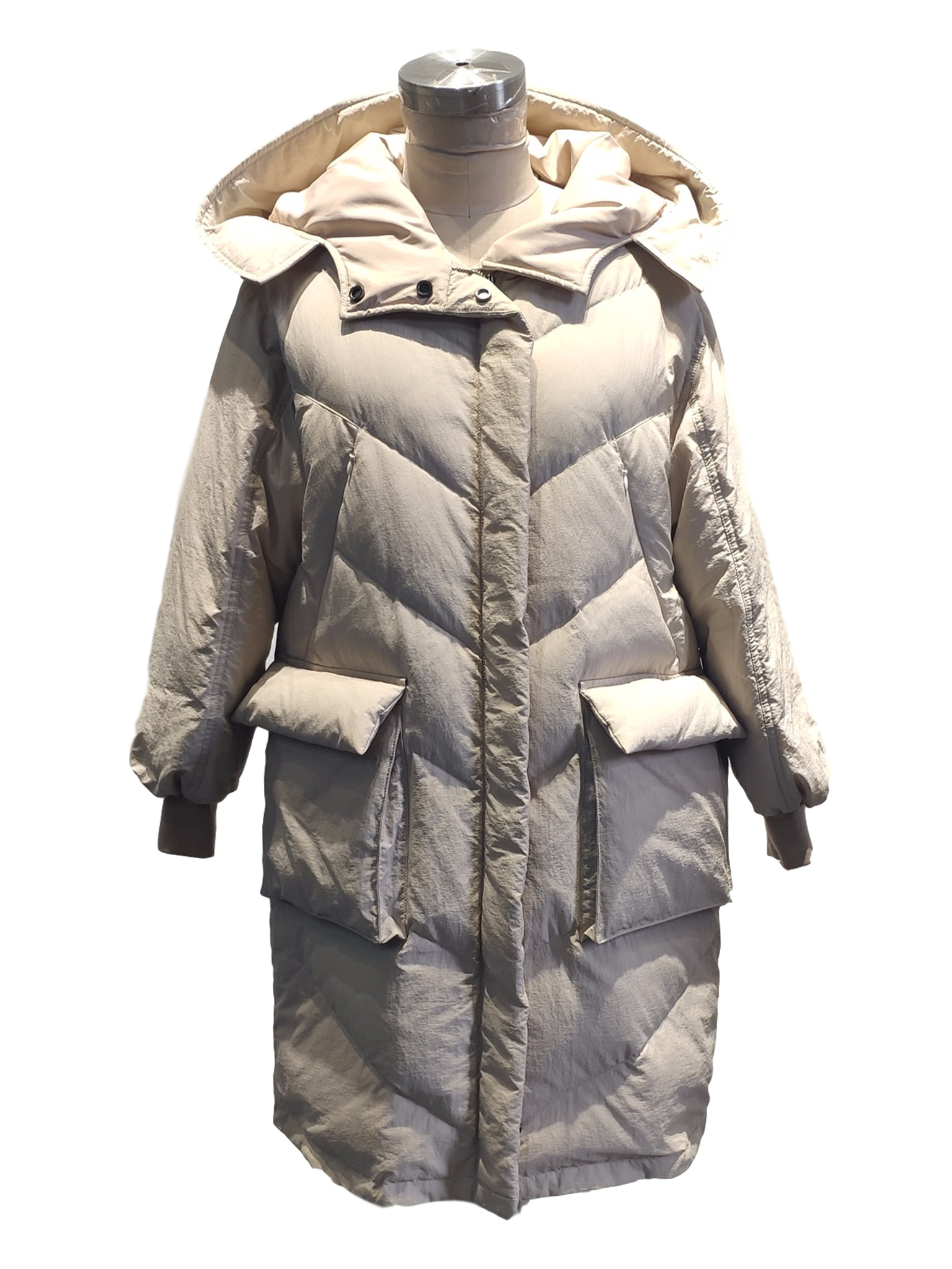 Europe Huarui down jacket