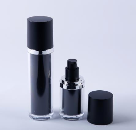 What is the principle of choosing plastic bottles