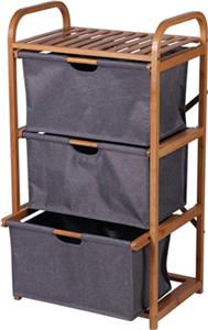 What is the storage organizer