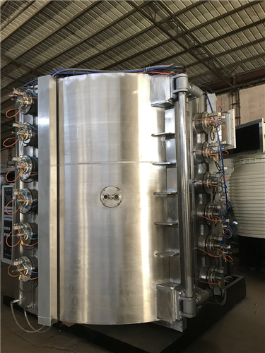How is the performance of multi-arc ion coating equipment in use