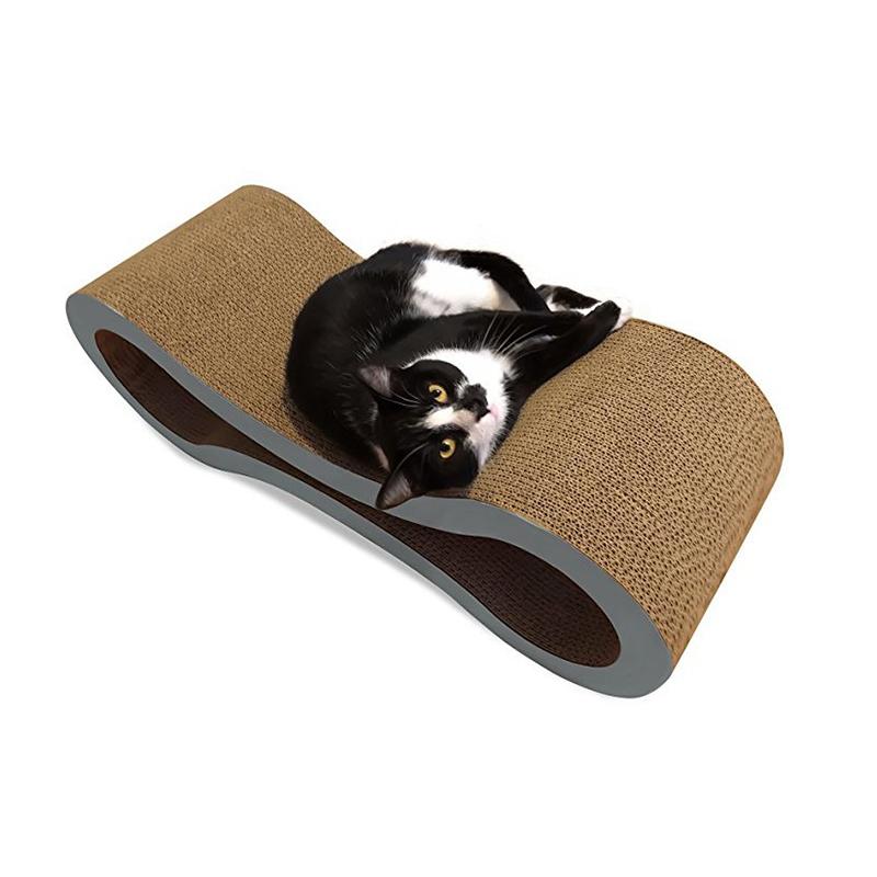 How do cat accessories distinguish product grades