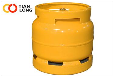 tianlong LPG CYLINDER