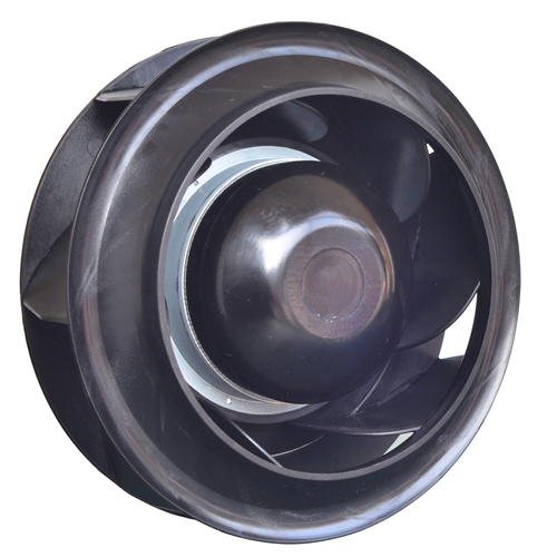Centrifugal fan factory shares the correct use of product