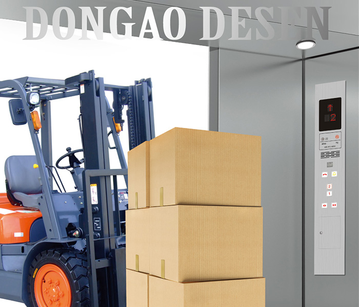 freight elevator manufacturer