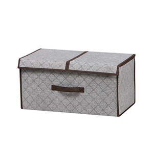 Is the home storage basket a necessity for home storage
