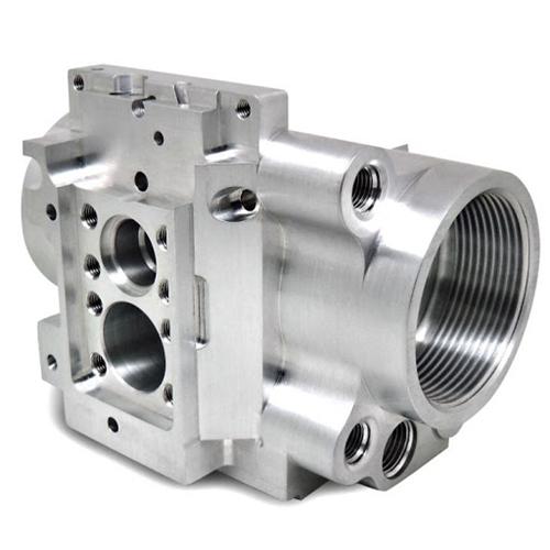 OEM aluminum CNC parts