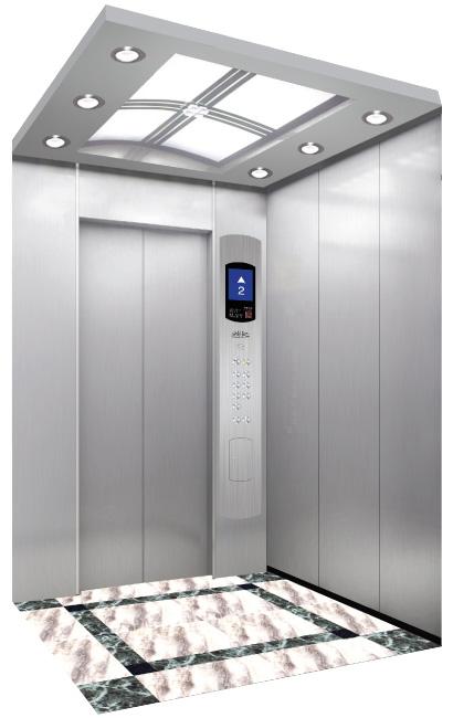 passenger elevator manufacturer