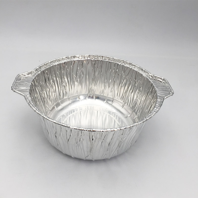 What are the performances of high-quality aluminum foil pans? How should users distinguish?