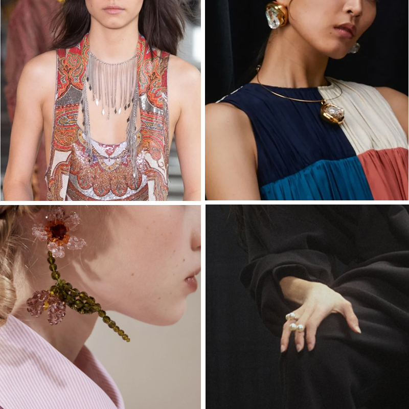 2021 Fall Winter Trends and Colors