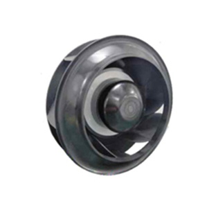 Who are the manufacturers of axial fans