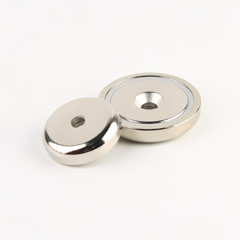 What is a neodymium magnet?