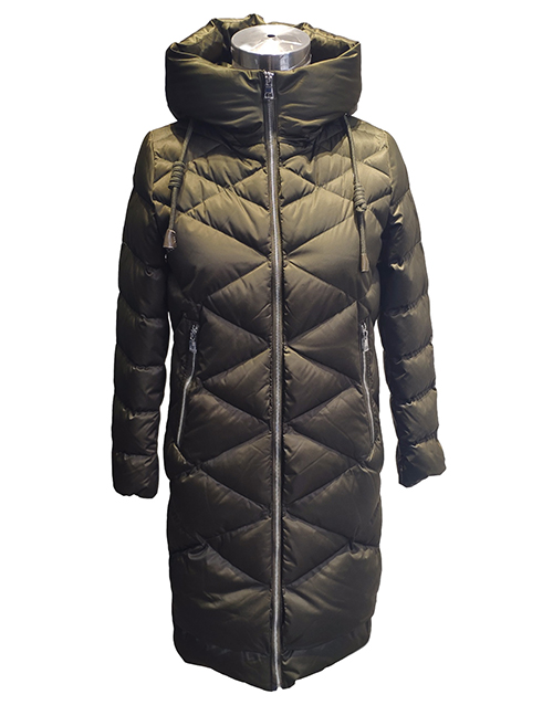 How to choose the right down jacket for women?
