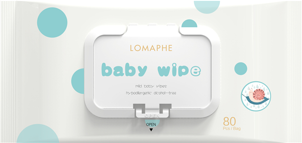 Why buy wet wipes from a manufacturer of baby wipes