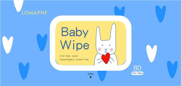 baby wipes
